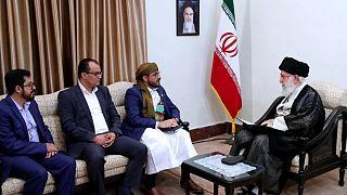 خامنهای خطاب به رهبران حوثی: در برابر عربستان و امارات بایستید