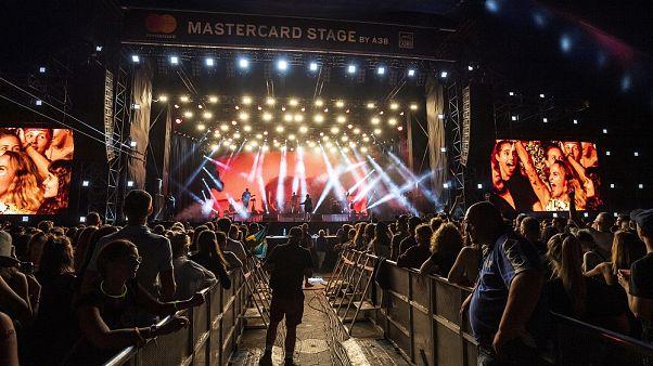 Ουγγαρία: Πηγή εσόδων τα φεστιβάλ