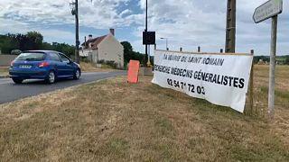 Η γαλλική επαρχία αναζητεί γιατρούς
