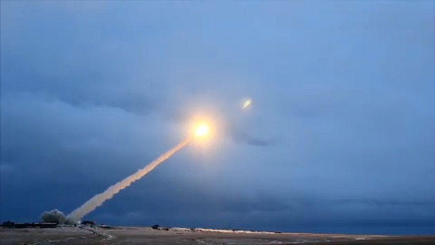 Explosion en Russie : interrogations autour du missile