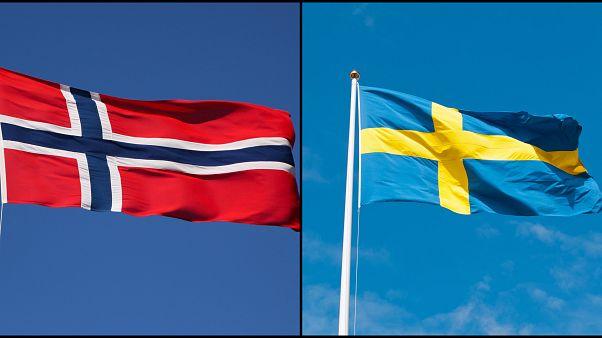 Cami saldırısı sonrası İsveç ile Norveç arasında 'ırkçılık' polemiği