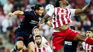 Medipol Başakşehir Şampiyonlar Ligi şansını kaybetti; yoluna Avrupa Ligi'nde devam edecek