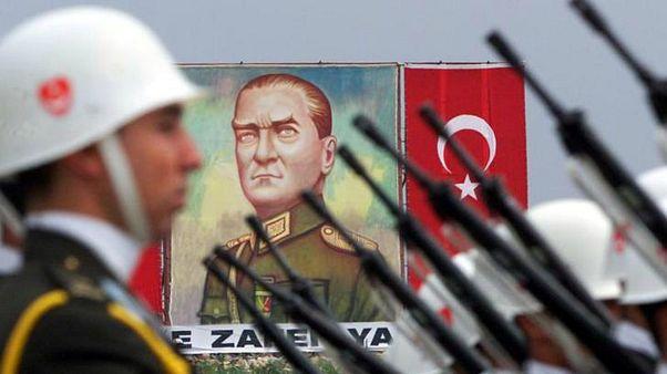 ترکیه به شمار نظامیان خود در خلیج فارس میافزاید