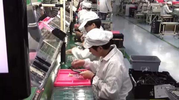 Çin ekonomisi alarm veriyor: Büyüme son 17 yılın en düşük seviyesinde