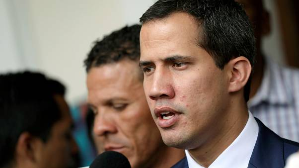 Γκουαϊδό: Οι εκλογές θα είναι καταστροφή για τον Μαδούρο