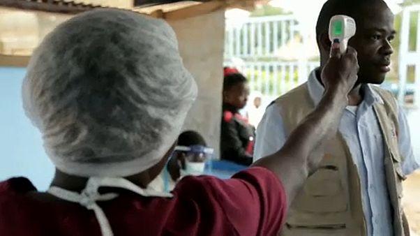 Megvan a gyógymód az Ebola-vírus ellen