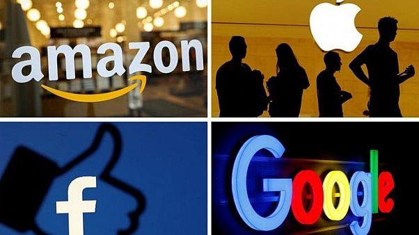 Digitális adóháború Európa és az USA között