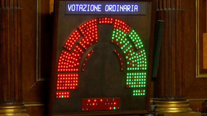 Τα σενάρια της πολιτικής κρίσης στην Ιταλία
