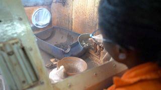 Angola aposta na revitalização do setor mineiro