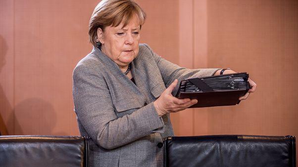 Ein bisschen Rezession in Deutschland