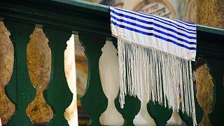 Antisemitisches Motiv: Angriff auf jüdischen Mann in Berlin