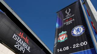 Supercoupe d'Europe : Liverpool-Chelsea pour lancer la saison