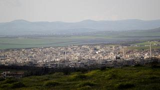 Suriye: Han Şeyhun'da çatışmalar şiddetlendi, TSK'ya ait gözlem noktası kuşatma tehdidi altında