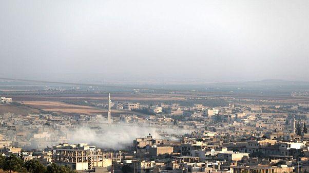 شهر خان شیخون