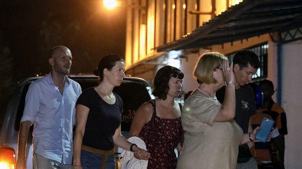 La familia de Nora Quoirin no exigirá una investigación criminal sobre la muerte de la joven