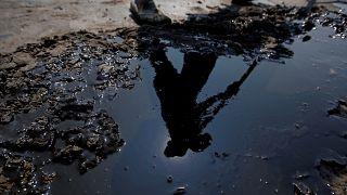 70 tonna fűtőolaj ömlött bele egy szerb folyóba
