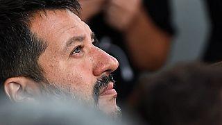 Crise politique italienne : rejet de la motion de censure de Salvini. Et après?