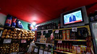 Ekonomik krizin eşiğindeki Arjantin yeni önlem paketiyle çıkış arıyor