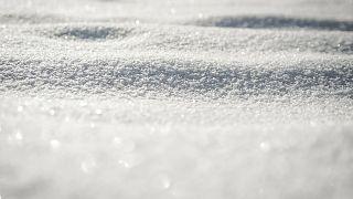 Mikroplastik im Schnee und in der Luft - offenbar überall