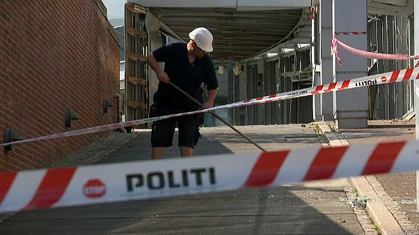 Дания решила усилить контроль на границе со Швецией