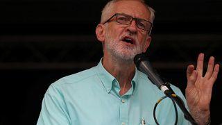 Brexit : le Labour veut évincer Boris Johnson