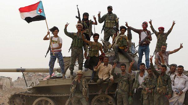 جدایی طلبان جنوب یمن