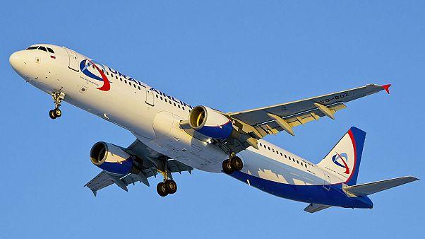 Ρωσία: Ήρωας πιλότος απέτρεψε αεροπορική τραγωδία