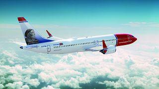Norwegian suspends flights between Ireland and North America