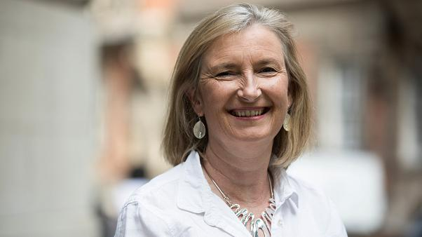Sarah Wollaston has joined the Liberal Democrats after defecting from the Conservatives earlier this year