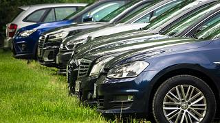 Dieselautos sind out: Debatte um Umweltbelastung hinterlässt Spuren