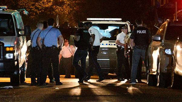 Philadelphia: Suspect in active shooting taken into custody after wounding 6 police officers