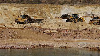 Yeni küresel kriz kapıda: Dünya kum kıtlığına girmek üzere