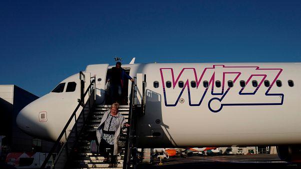Aggressiver Passagier: Flugzeug unterbricht Reise