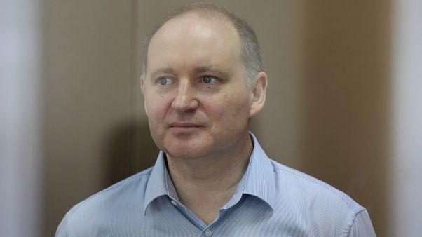 Домашний арест для фигурантов дела Baring Vostok