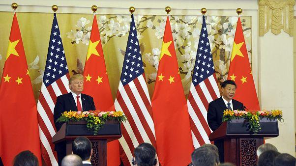 Çin, ABD'nin son gümrük vergisi adımına karşı önlem alıyor