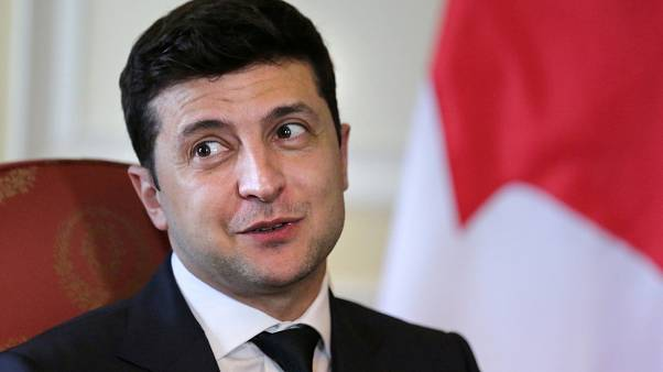 Ukraine: Zelensky facilitates process for 'politically persecuted' Russians to get passports