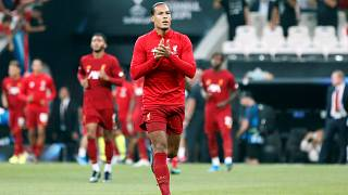 UEFA Player of the Year: Van Dijk, Messi and Ronaldo on shortlist as Lyon trio vie for women's award