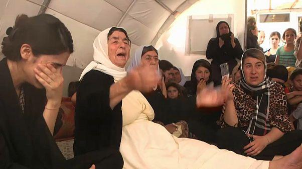 5 Jahre nach dem IS-Massaker von Kodscho: Islamisten immer noch aktiv