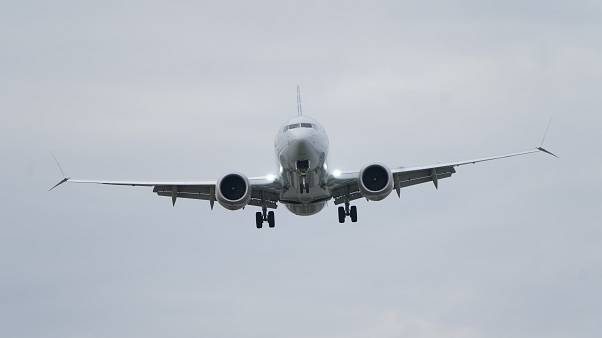 ABD'de yolcu uçağı tek müşterisi için Aspen'den Salt Lake City'ye uçtu