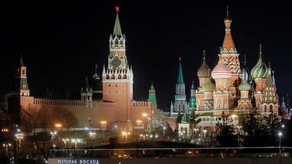 В Кремле нашли и обезвредили бомбу времен Второй мировой войны