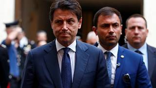 Italy government feud: PM Conte slams minister Salvini as 'disloyal'