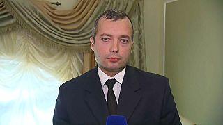 قائد الطائرة دامير يوسوبوف