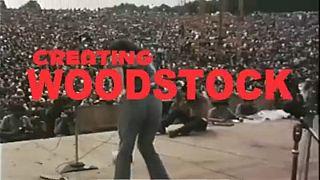 Μισός αιώνας Woodstock