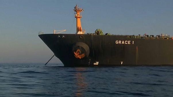 Estados Unidos ameaçam tripulação do Grace 1