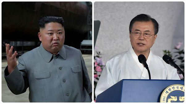 مقامات کره شمالی: به دنبال گفتوگو با کره جنوبی نیستیم