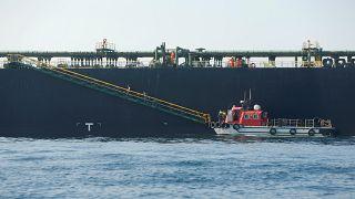 الإفراج عن 7 من أفراد طاقم ناقلة نفط سويدية كانوا محتجزين في إيران