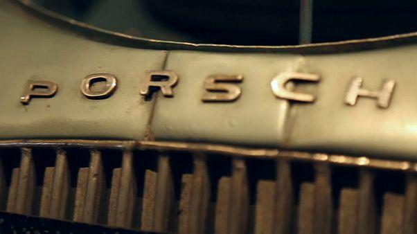 Eladó az első Porsche