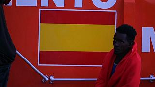 La entrada de inmigrantes irregulares a España se reduce en un 39 % en lo que va de año