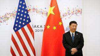 Xi Jinping attend Donald Trump - Osaka, 29 juin 2019