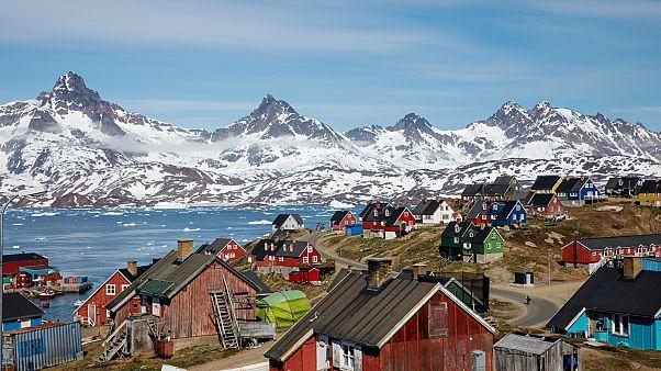 Trump quiere comprar Groenlandia a Dinamarca, según medios estadounidenses
